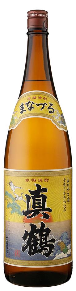 三岳(芋焼酎)