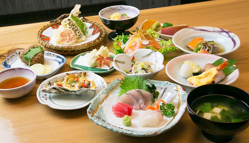 ■宴会コース 3,700円